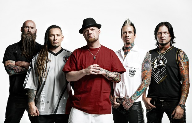 """House of the Rising Sun"" by Five Finger Death Punch"