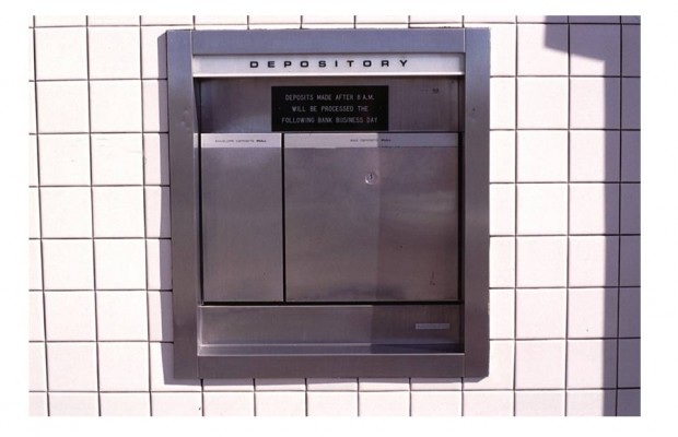 French Man Drops Poop into Bank Depositories