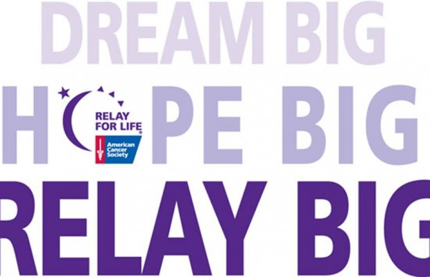 The SCS Relay 4 Life Event