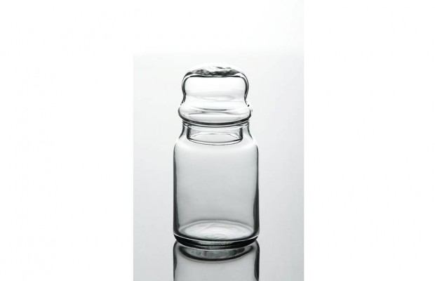 If I farted in a jar …