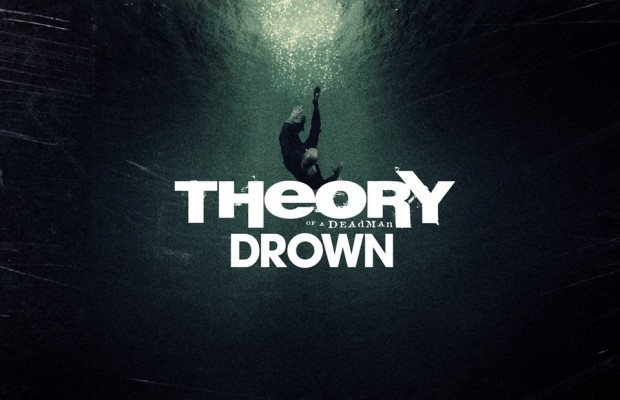 Drown by Theory of a Deadman