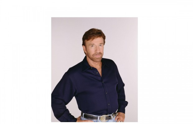 Where did all the Chuck Norris jokes come from?