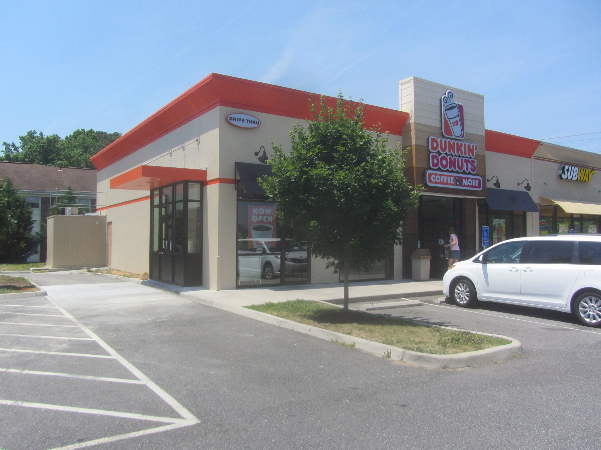 Dunkin Donuts Virginia Beach Hours