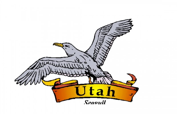 There are really uptight in Utah