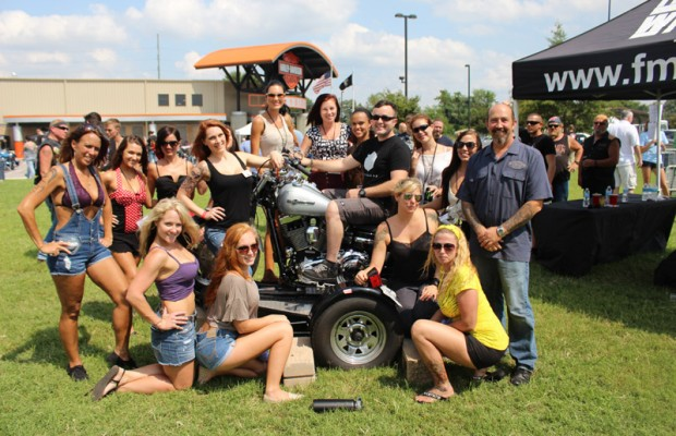 PHOTOS: Hog Wild Summer Giveaway