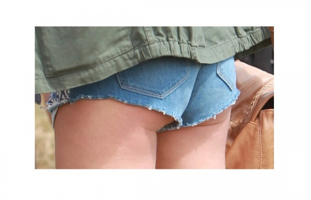 The Shorts that were too Short