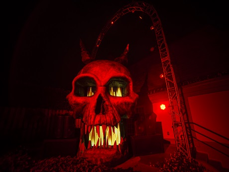 Busch Gardens Howl O Scream Scare Squad Auditions Wnor Fm99