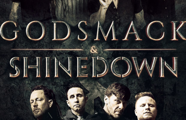 Godsmack and shinedown pit ticketmeet and greet contest wnor fm99 godsmack and shinedown pit ticketmeet and greet contest m4hsunfo