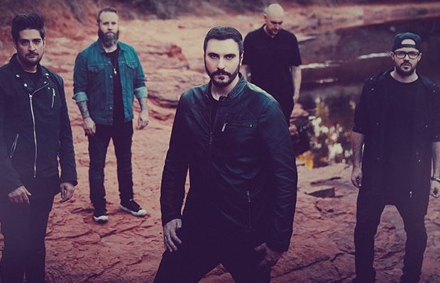 Win a meet and greet with breaking benjamin wnor fm99 win a meet and greet with breaking benjamin m4hsunfo